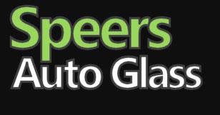 Speers Auto Glass's logo